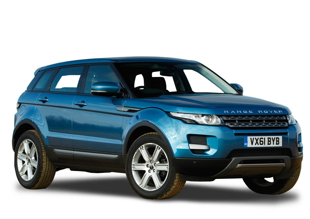 Rent Awd And 4x4 At A Good Price Evoque Range Rover Wiring Diagrams
